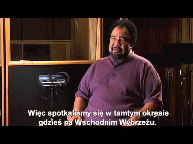 Karolak, George Duke, Buster Williams & Michal Urbaniak in Poland