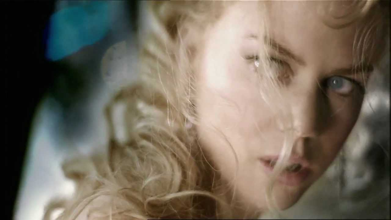CHANEL N°5, the film with Nicole Kidman - CHANEL Fragrance