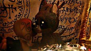 Littlest Pet Shop: ♰Kissing Sin♰ (Episode #25 Save Him)