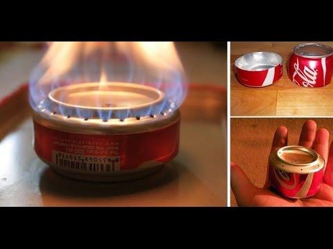 Quieres Cocinar Sin Gas Y Sin Electricidad Youtube