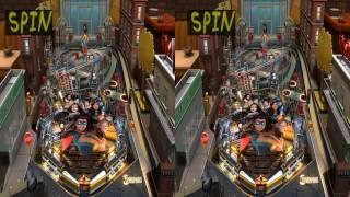 Pinball FX2 - Champions - 3D - 808 million