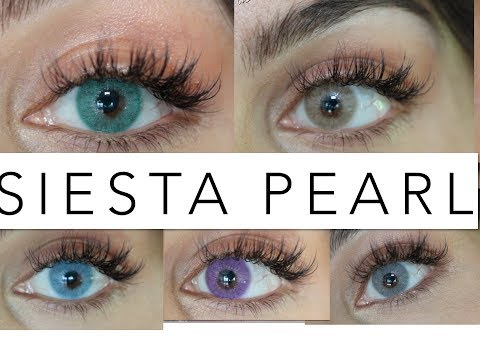 NEW Siesta Pearl Review And Comparisons In Sunlight DISCOUNT CODE //Rose Léonie