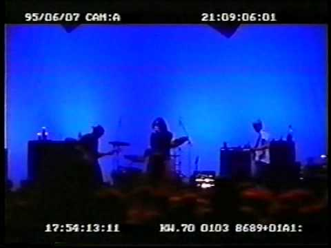 Pearl Jam 1995-03-17 Melbourne, Australia