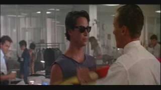 Point Break Trailer (1991)