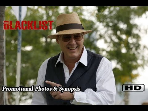 Blacklist Season  Travel Agency