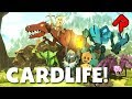 CARDLIFE: Cardboard Survival Game Hits Steam Early Access! | Cardlife gameplay | ALPHA SOUP