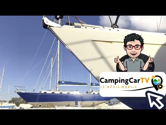 JT en camping-car N°146 -