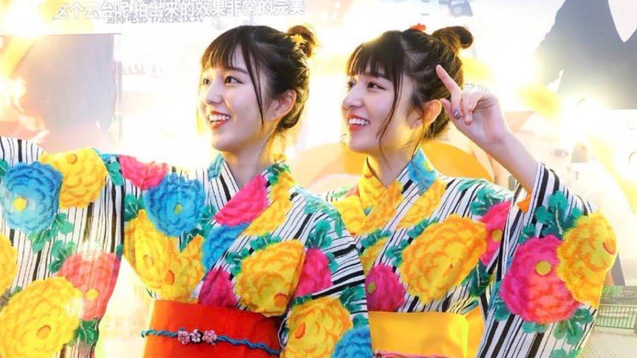 りかりこの双子が魅せる双子コーデで双子ダンス!可愛い女の子が踊ってみた!ま・と・め♩《ミクチャLOVE2》