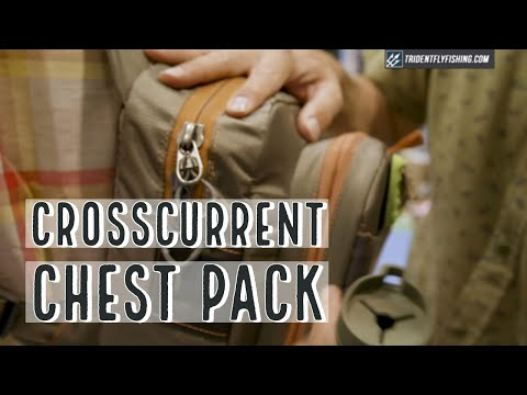 Fishpond Crosscurrent Chest Pack | Insider Review