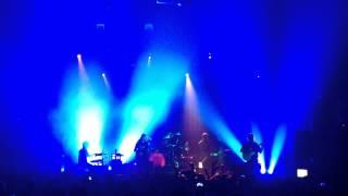 Julian Casablancas + The Voidz - Johan Von Bronx Live in Montreal Corona 11/22/2014