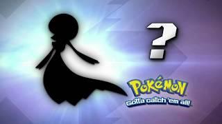 Whose That Pokemon 10