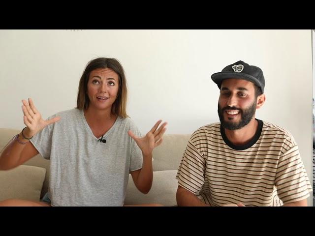 Aretha Fusté, nos cuenta su sueño hecho realidad: ¡Vivir en Australia! @Aretha La Galleta