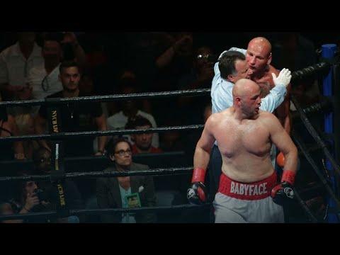Adam Kownacki Top 10 Heavyweight By Boxrec And ESPN!!!