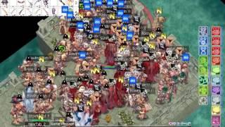 Guild : ~•่ZaTan่•~ Server Thor. 25-11-2016 By.I3|eaCh`En