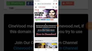 How To Download Movies From Cinevood Website In High Quality