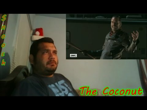 The Walking Dead Clip Ep 616 Last Day On Earth Reaction by Snooch