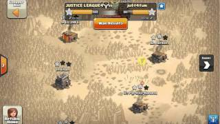 Clash of Clans | GOWIVAL | Town Hall 9 War