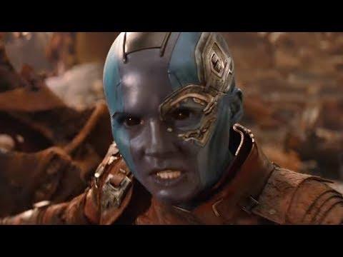 The Ending Of Avengers Infinity War Explained