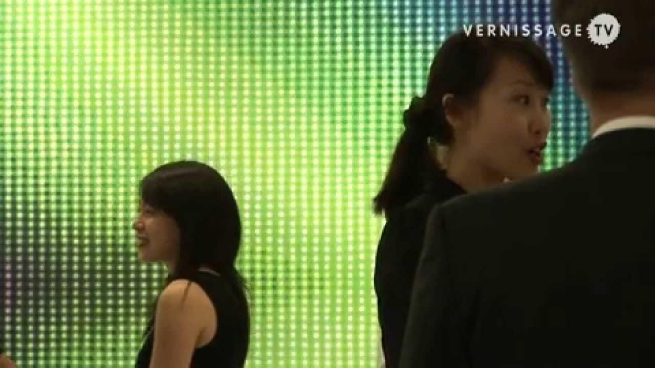 Interview with Chinese artist Li Shurui