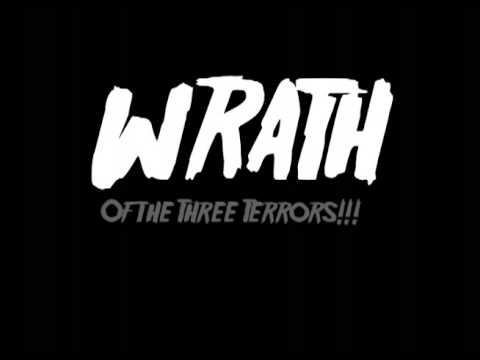 WRATH Of the Three Terrors at Emmanuel Christian School - Announcment Trailer
