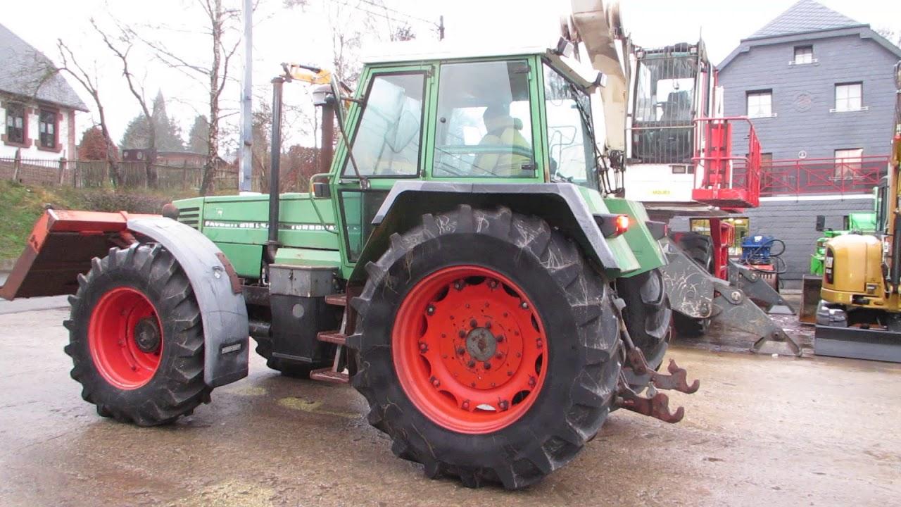 Fendt Favorit 610 Lenkzylinder   ZF8335955503   133 635 ZF0690   8335955503