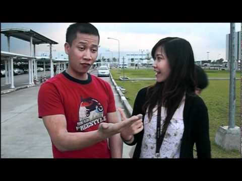 BBS Ep. 2 Toyota Motor Asia Pacific Sport day 27 Sep 2010