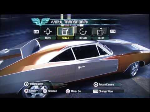 Need For Speed Carbon Angie S Car Tutorial Youtube