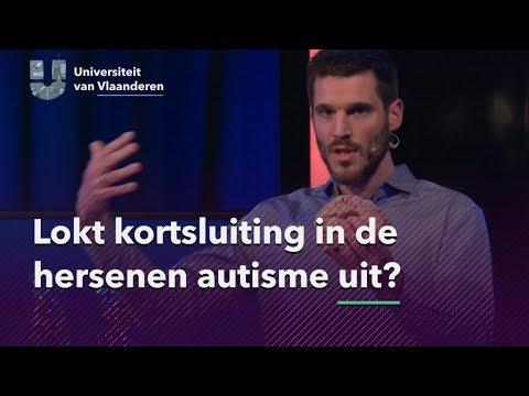 Lokt kortsluiting in de hersenen autisme uit?