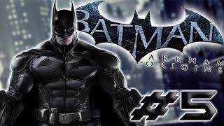 Batman Arkham Origins FR HD #5