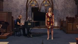 Non mi dir - Don Giovanni, Susanne Burgess