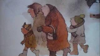 Janosch - Der alte Mann und der Bär