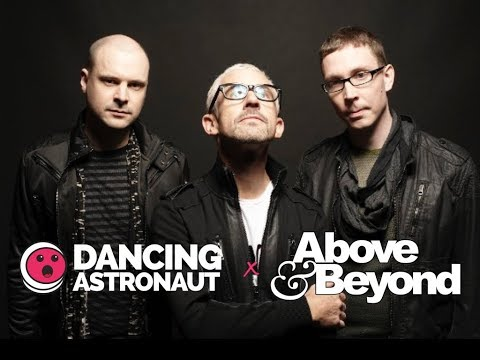 DA INTERVIEW: ABOVE & BEYOND (4K)