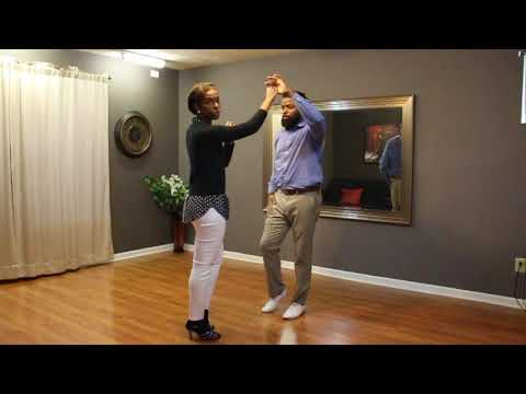 Bachata Lesson Recap for 4-15-18