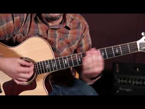 Beginners first guitar lesson Play TEN guitar songs with two EASY ...