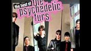 The Psychedelic Furs-The Ghost in You