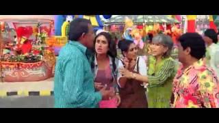 Bollywood Funny scene (Golmaal 3)