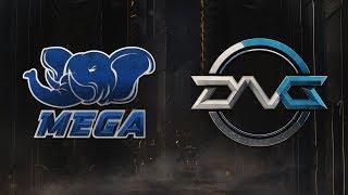MG vs DFM | Play-In Groups | 2019 Mid-Season Invitational | MEGA Esports vs. DetonatioN FocusMe