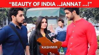 What Delhi Thinks About Kashmir | Public Hai Ye Sab Janti hai | JM Jeheranium