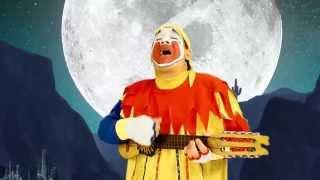 Piñon Fijo - Una Luna en la Laguna (Oficial HD)