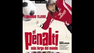 El penalti más largo del mundo - UÁUÁ CINECLUBE TRAILER HD