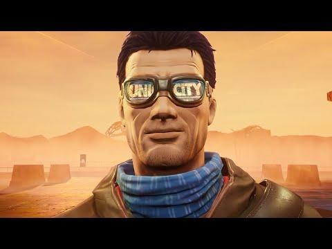 Beyond a Steel Sky - Apple Arcade Review