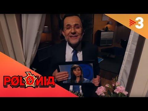 Polònia - Rajoy canta 'Son mis amigos' (Paròdia d'Amaral)