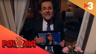 Rajoy canta