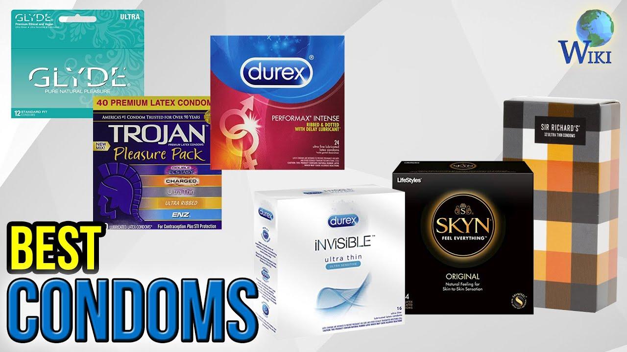 9 Amazing New Condoms You Won't Believe Exist forecasting