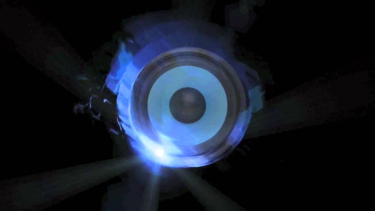 UKF Dubstep Speaker Loop