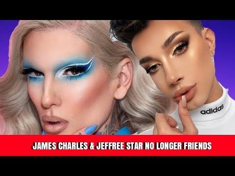 JAMES CHARLES & JEFFREE STAR NO LONGER FRIENDS thumbnail