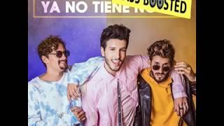 Ya No Tiene Novio Hq  Bass Boosted - Sebastian Yatra, Mau Y Ricky