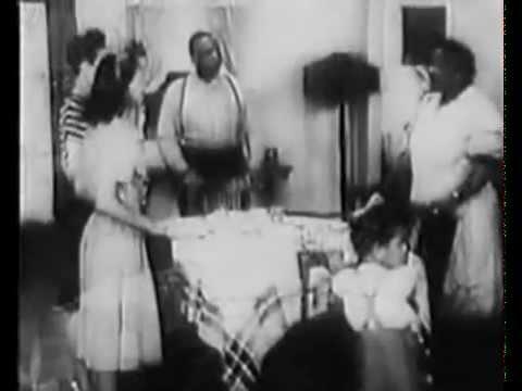 Juke Joint(1947) SPENCER WILLIAMS