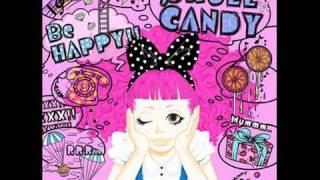 大阪発6人組ガールズロックバンドSKULL CANDY(スカルキャンディ)。201...