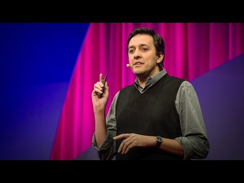 Dario Gil: Cognitive systems and the future of expertise